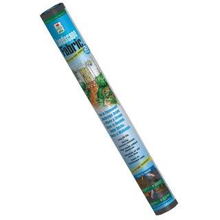 Easy Gardener 22508 4 feet x 50 feet 25 Year Landscape Fabric
