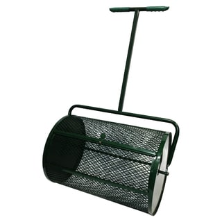 Peak Seasons G80024 18 inches x 24 Inches Green Compost Spreader