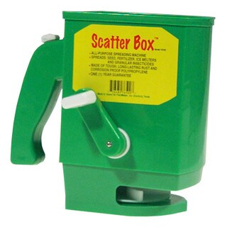 Plant Mates 76500 Scatter Box