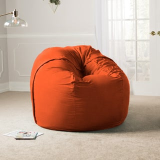 Jaxx 5 ft. Giant Bean Bag Chair