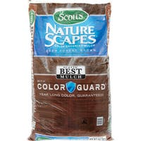 Scott feets 88602440 2 Cu Ft Deep Forest Brn Nature Scapes Color Enhanced Mulch