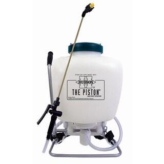 Hudson 97159 4 Gallon Piston Bak-Pak Sprayer