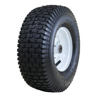 Marathon Industries 20336 13 X 5.00-6 Inches Pneumatic Turf Lawn Mower Tire