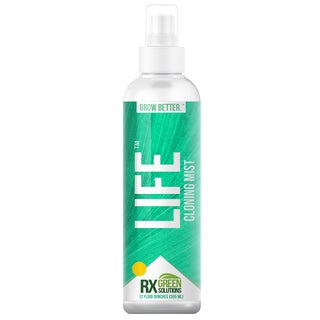 Rx Green Solution RXLFM12OZ 12-Ounce Life Cloning Mist