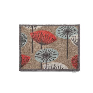 Hug Rug Eco-Friendly Dirt Trapper Flowers Washable Accent Rug (2'1.5 x 2'9.5)|https://ak1.ostkcdn.com/images/products/12412377/P19231191.jpg?impolicy=medium
