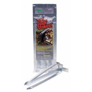 Master Mark Plastics 43303 Steel Anchor Kit 3-count