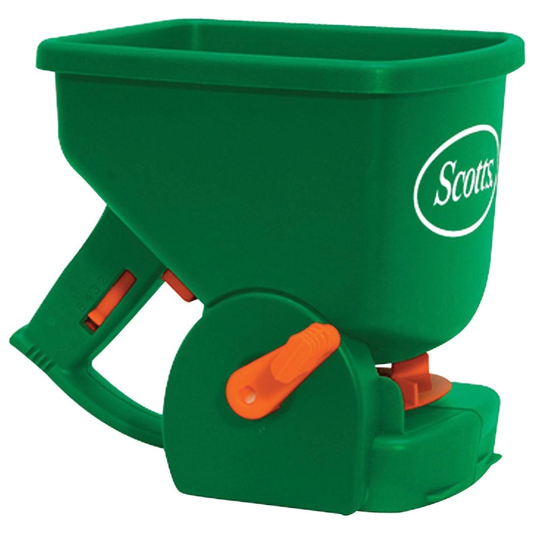 Scott feets 71030 Scotts Easy Hand Held Green Spreader (S...