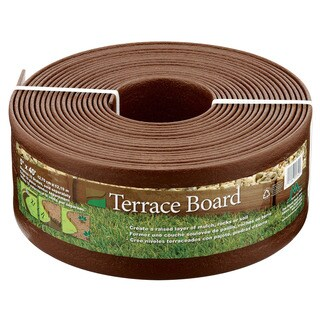 Master Mark Plastics 95340 5 inches x 40 feet Terrace Board