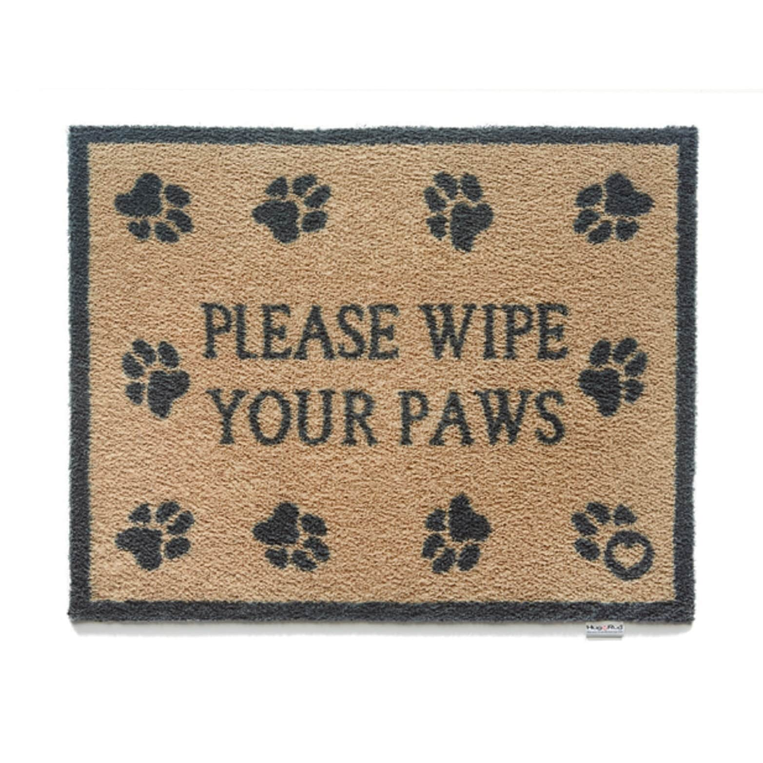Bosmere Hug Rug Eco-Friendly Dirt Trapper Wipe Your Paws ...