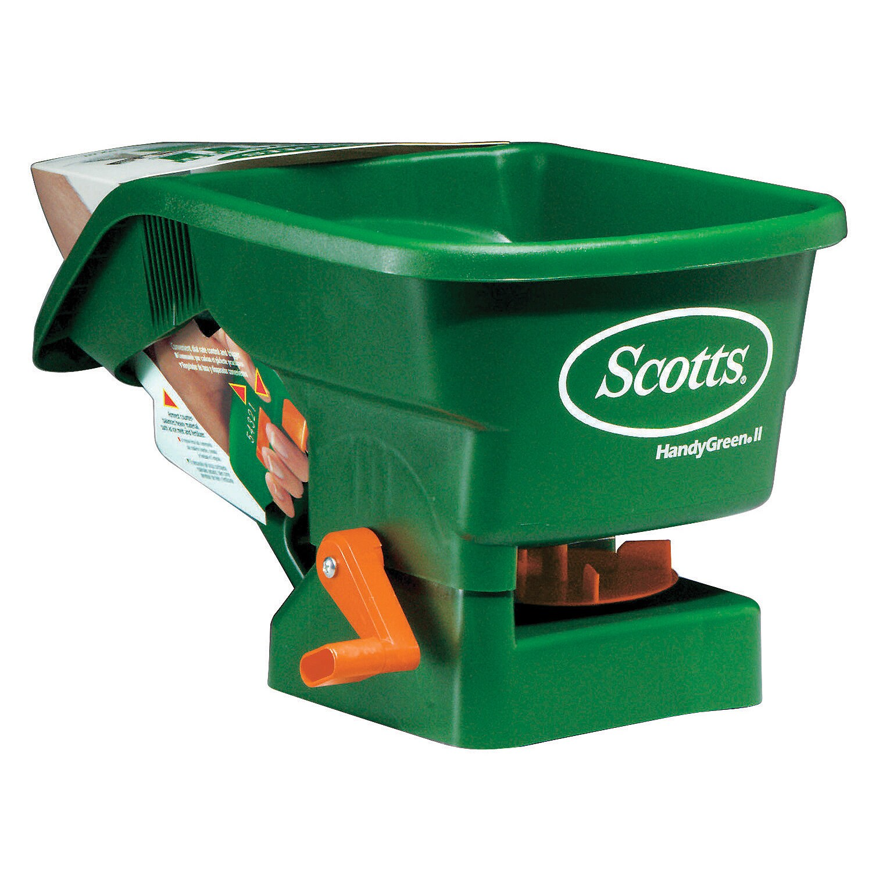 Scotts Scott feets 71133 HandyGreen Hand Held Spreader (S...