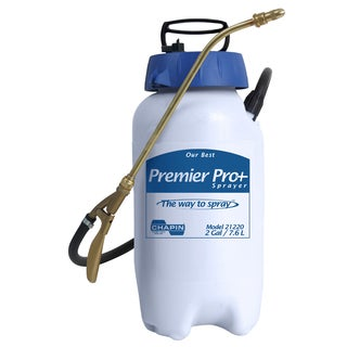 Chapin 21220 2 Gallon Premier Poly Sprayer