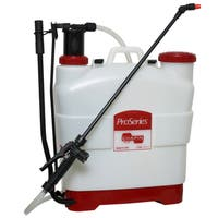 Chapin 61500 4-Gallon Backpack Sprayer