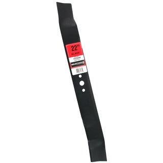 Maxpower 331731SH 22 Inches Blade For Cut AYP Mulcher