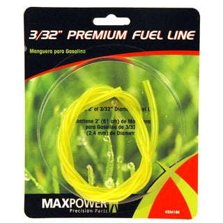 Maxpower 334180 3/32 inches x 2 feet Fuel Line
