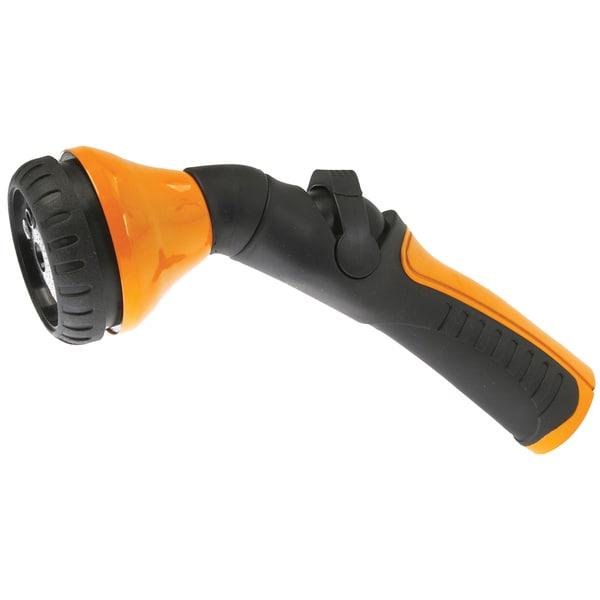 Dramm 10-12422 Orange One Touch Shower & Stream Wand