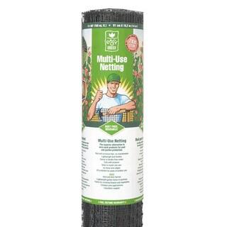 Easy Gardener LG4001259P 2 feet x 50 feet Multi-Use Netting