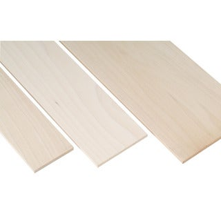 "Waddell PB19407 4"" X 3' Boards"