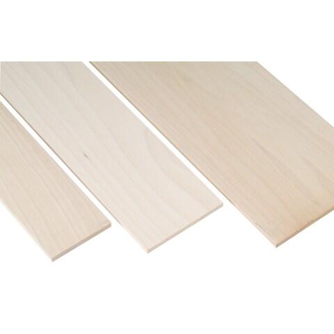 "Waddell PB19404 3"" X 3' Boards"