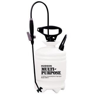 Hudson 20013 3 Gallon Multi-Purpose Poly Sprayer