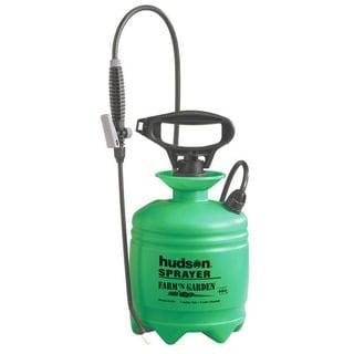 Hudson 20192 2 Gallon Farm and Garden Sprayer