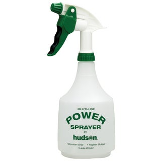 Hudson 22146 36-Ounce Power Trigger Sprayer
