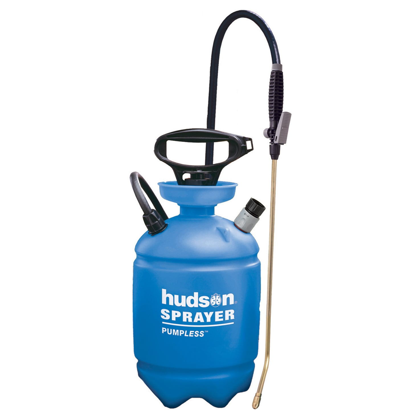 Hudson Valley Lighting 27912 2 Gallon PumpLess Poly Spray...