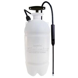 Hudson 60153 3 Gallon PolyWeed feetN Bug Eliminator Sprayer