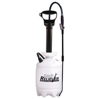 Hudson 62192 2 Gallon Back Reliever Poly Compression Sprayer