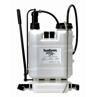 Hudson 63184 4 Gallon Suprema Bak-Pak Sprayer