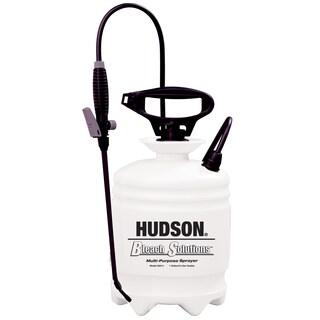 Hudson 90011 1 Gallon Bleach-Solutions Poly Sprayer