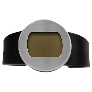 Epicureanist Wine Bottle Collar Thermometer-3 Thermoemeters