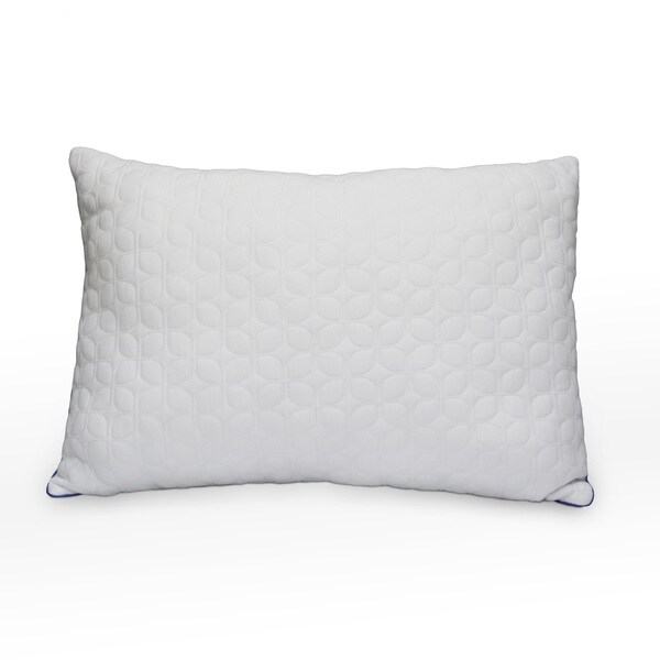 Rest Remedy Cuddle Cloud Jumbo Pillow (Set of 2)