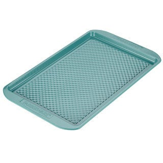 Farberware(r) purECOok(tm) Hybrid Ceramic Nonstick Bakeware Baking Sheet & Cookie Pan, 11-Inch x 17-Inch