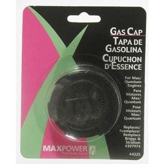 Maxpower 334225 Max & Quantum Gas Cap