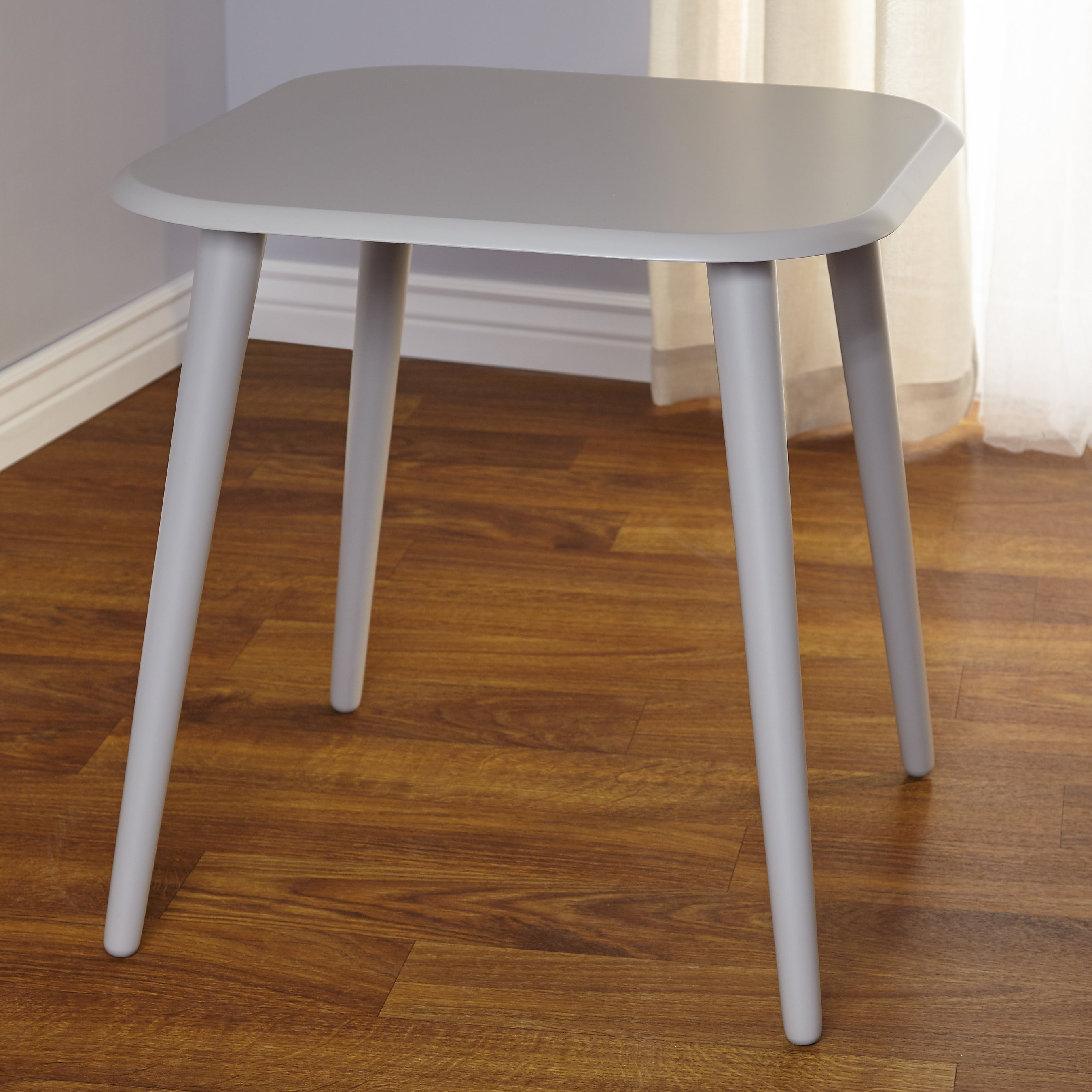 Simple Living Fiona Kids Table (Fiona Kids Table, White)