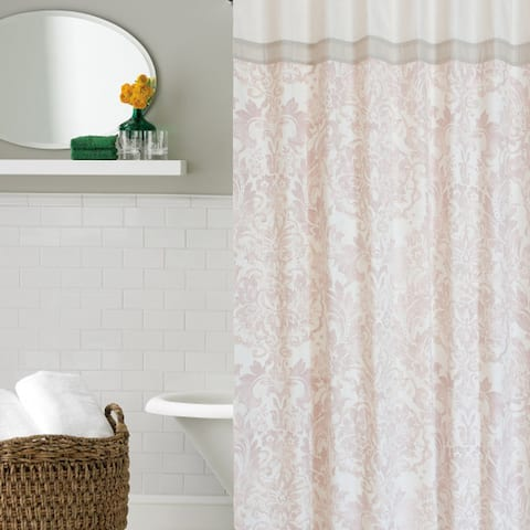 Sherry Kline Brighton Print Shower Curtain