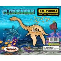 Puzzled 3D Puzzles Plesiosaurus Puzzle