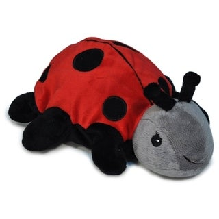 Cloud B Twilight Ladybug Soothing Puppet Hand Puppet