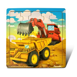 PuzzledDump Truck & Excavator Jigsaw Puzzle|https://ak1.ostkcdn.com/images/products/12414076/P19232845.jpg?impolicy=medium