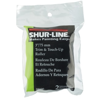 Shur Line 3100 Trim & Touch-Up Rollers