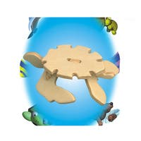 Puzzled Turtle Mini 3D Puzzle