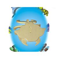 Puzzled Crab Mini 3D Puzzle