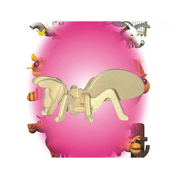 Puzzled Mini 3D Puzzles Ant