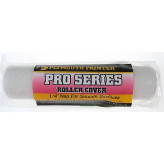 """Plymouth Painter PPR50938 9"""" X 3/8"""" Pro Series Paint Roller Covers"""
