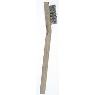 Gam BW02138 Mini Crimped Stainless Steel Detail Brush