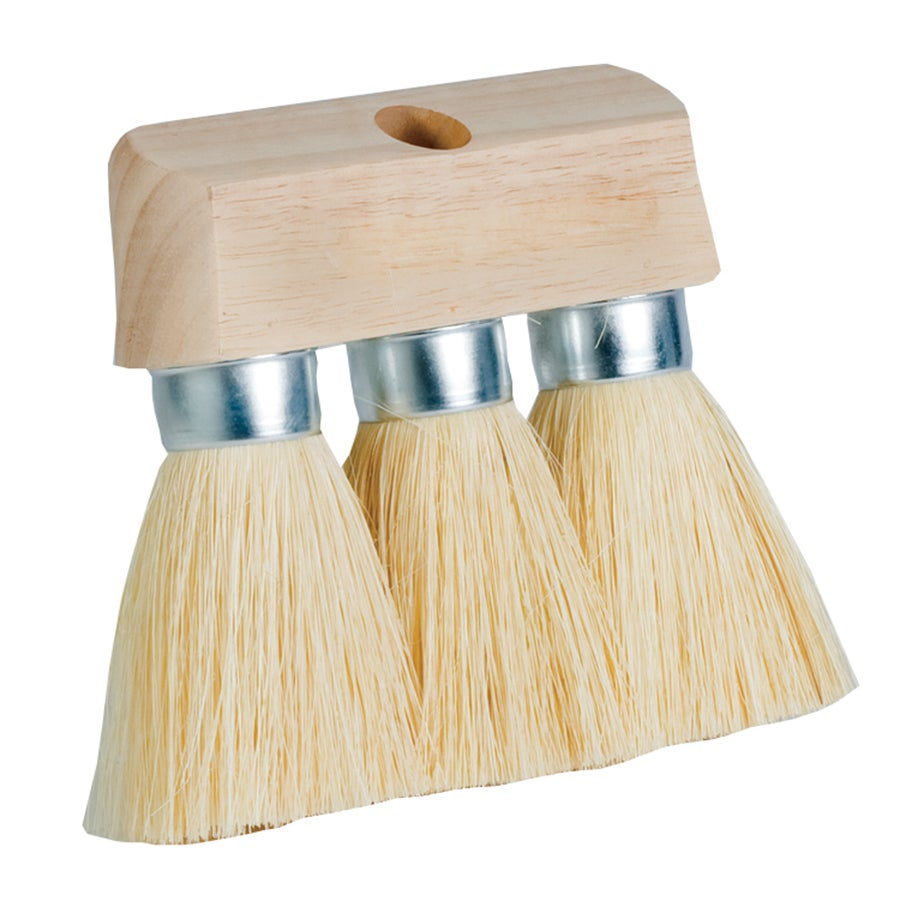 Dqb Industries 11941 3 Knot Roof Brush (Special Applicato...