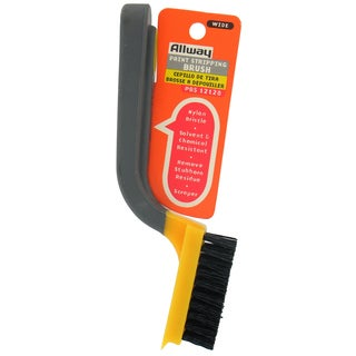 Allway Tools PBS Soft Grip Wide Nylon Stripper Brush