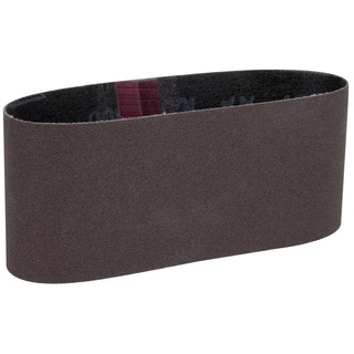 "Porter Cable 712400802 2-1/2"" x 14"" 80 Grit Porter-Cable Sanding Belts 2-count"