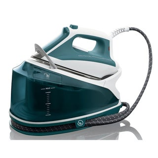 Rowenta DG7530 Dark Green Compact Steam Station