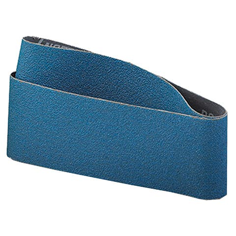 "Norton 02227/49612 3"" X 21"" P50 Sanding Belt 2-count"
